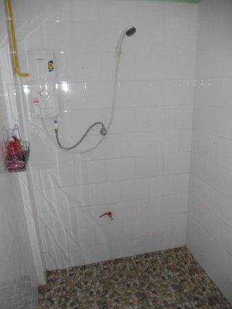 LemonSeed Rooms: salle de bain
