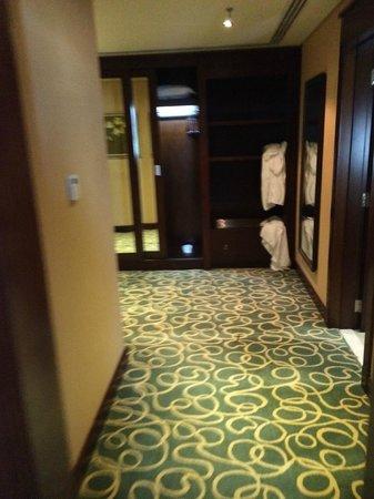 Concorde Hotel Fujairah: clean