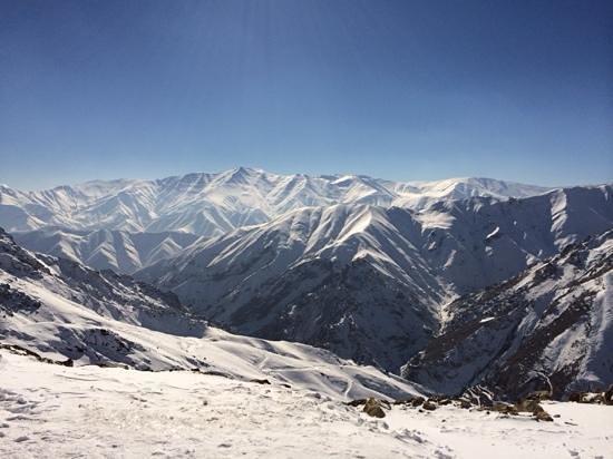 Shemshak Ski Resort : shemshak ski