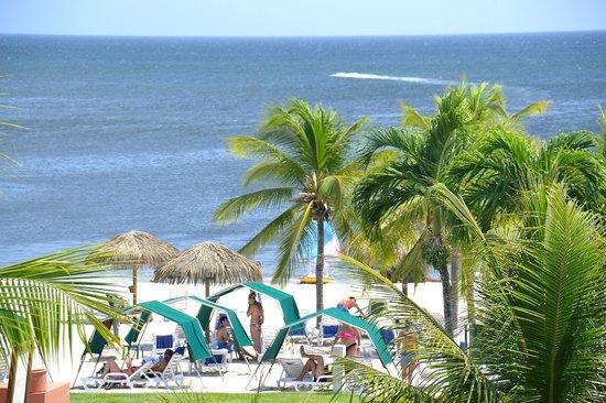 Royal Decameron Golf, Beach Resort & Villas : la plage