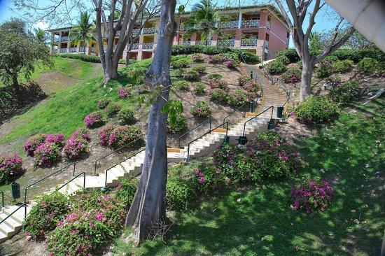 Royal Decameron Golf, Beach Resort & Villas : vue exterieur
