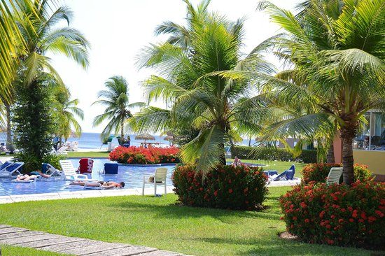 Royal Decameron Golf, Beach Resort & Villas : piscine