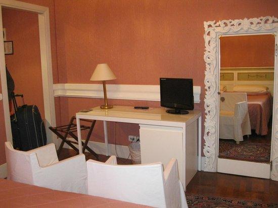 Hotel Casa Verardo - Residenza D'Epoca: habitación
