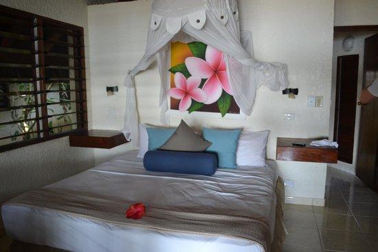 Breakas Beach Resort Vanuatu : Fare