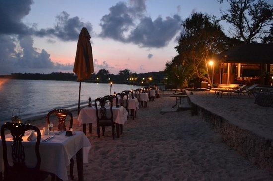 Breakas Beach Resort Vanuatu : What a view!