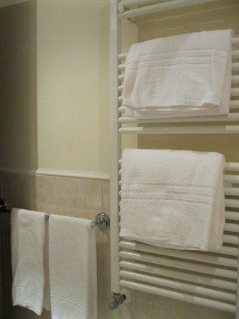 Hotel Casa Verardo - Residenza D'Epoca: Baño