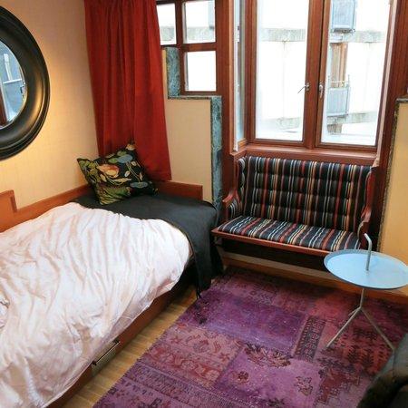 Berns Hotel : Room