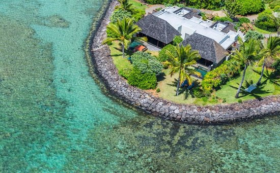 Four Seasons Resort Mauritius at Anahita: Pool Villa Accommodation