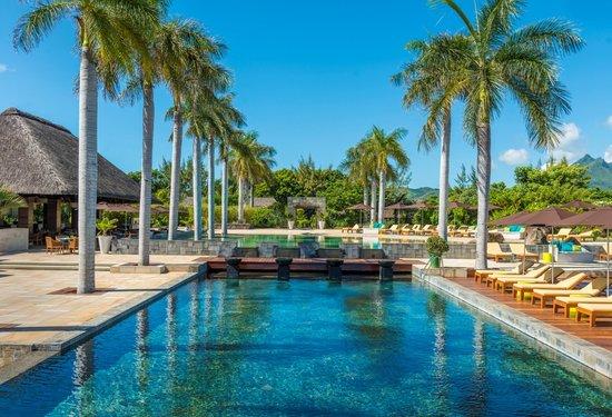 Four Seasons Resort Mauritius At Anahita Updated 2018