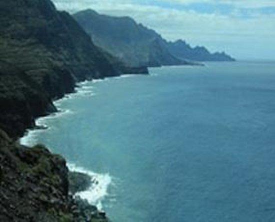 Low Cost Tours Gran Canaria: Acantilados de Gran Canaria