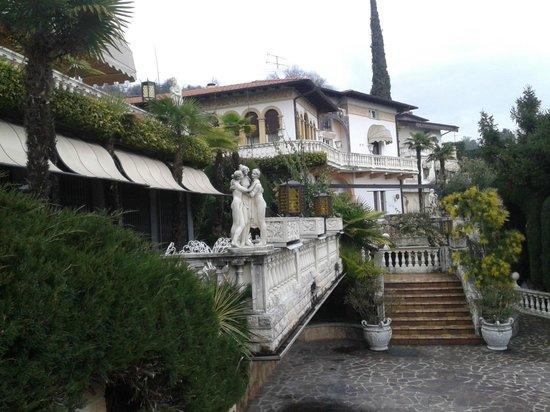 Hotel Ville Montefiori: Ville Montefiori