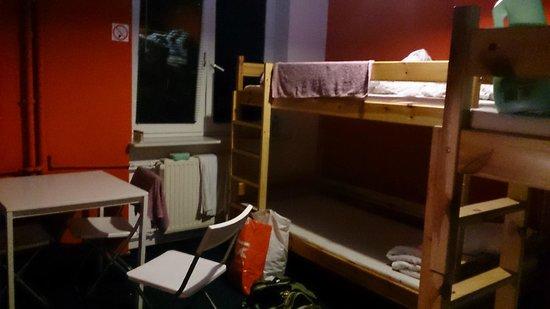 Globetrotter Hostel, Warsaw