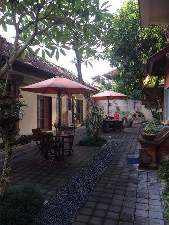 Sunhouse Guest House: Sunhouse guesthouse