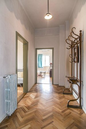 Cluj Apartments Retro Apartment