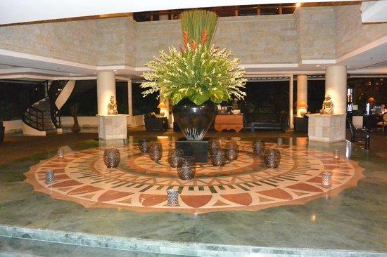 The Royal Beach Seminyak Bali - MGallery Collection : lobby