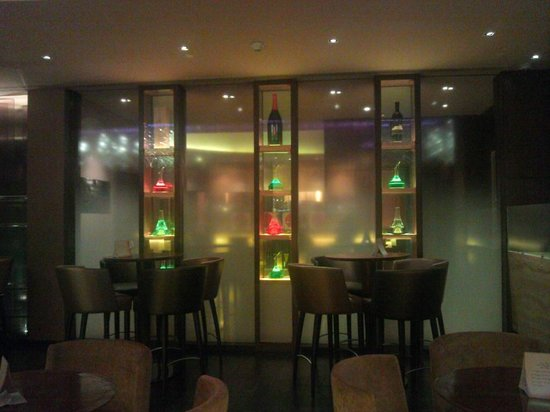 The Gateway Hotel Marine Drive Ernakulam : Bar