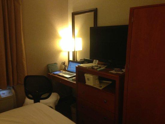 Best Western JFK Airport Hotel: Room