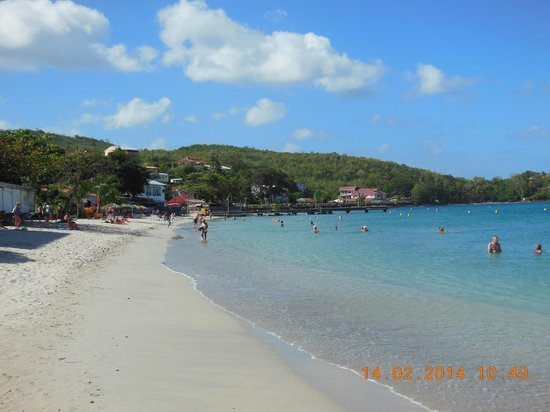 Auberge de l 39 anse mitan updated 2017 hotel reviews for Hotels 3 ilets