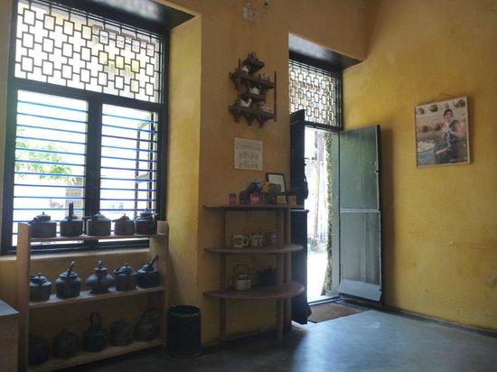 Teapot Cafe: collection de théière