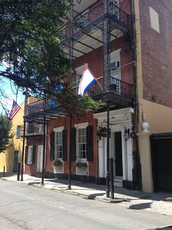 Photo of Hotel Villa Convento New Orleans