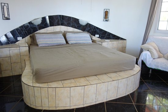 Hotel Boca Brava : Chambre 2 de la King Suite