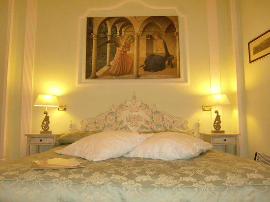 Mondo Antico Bed & Breakfast: PORTA SANTI Double Room