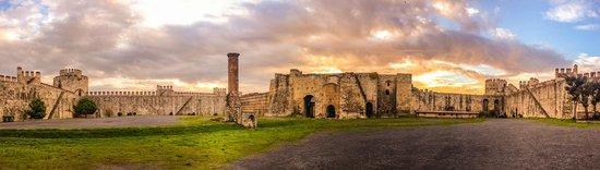 Yedikule (Castle of the Seven Towers): yedikule