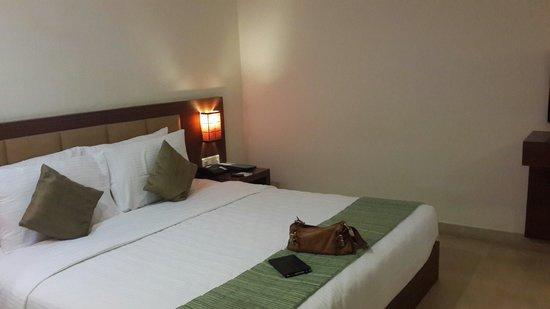 Ooty - Fern Hill, A Sterling Holidays Resort: Bedroom