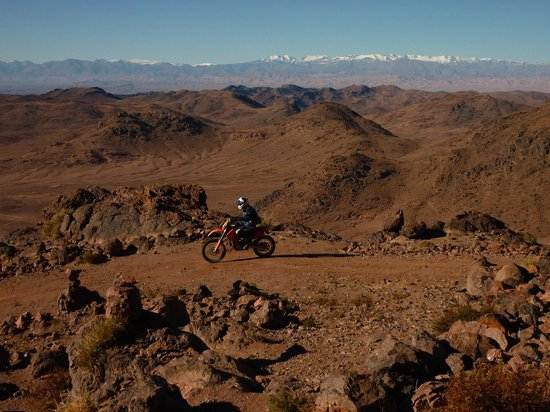 Kasbah 123 Soleil: Comment ne pas tomber sous le charme de ces paysages !