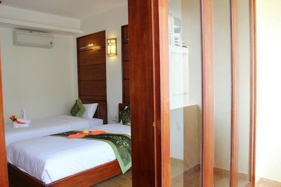 Kiman Hoi An Hotel & Spa: Superior Room