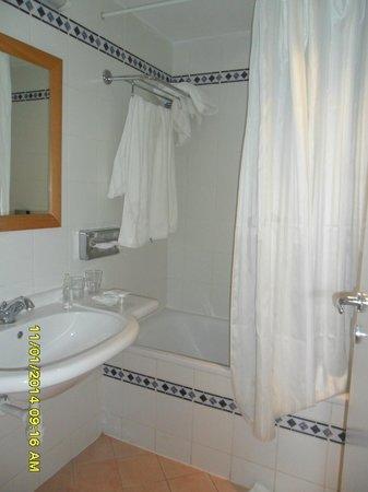 Hotel Mediterran: 2