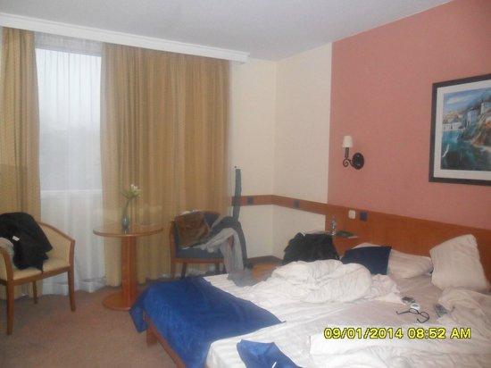 Hotel Mediterran: 3