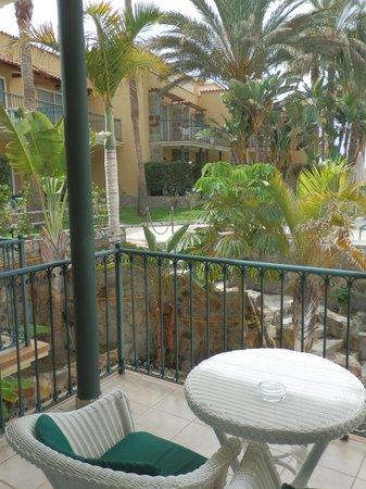 Vital Suites Hotel & Spa: .
