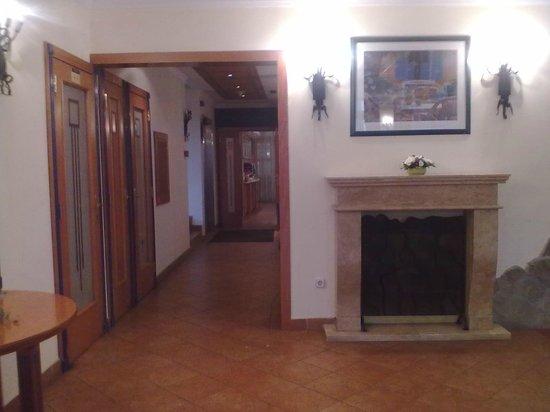 Hotel Mediterran: 6