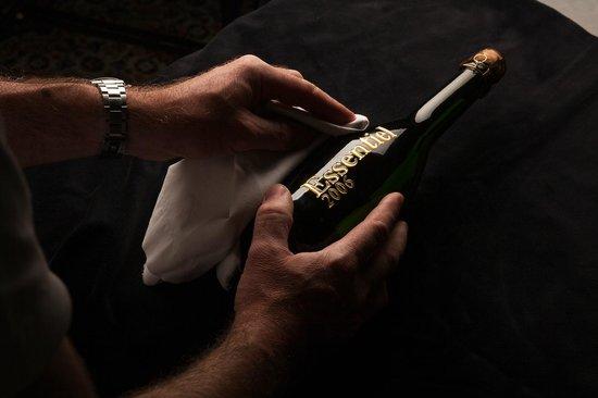 Champagne Collard-Picard : cuvée Essentiel 2006