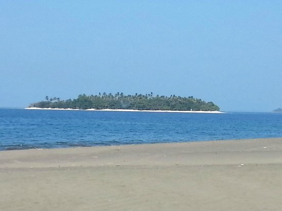 View from Sunbloom Beachfront - Potipot Island