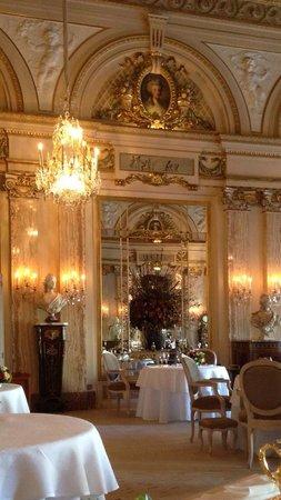 Hotel De Paris: Spectacular Louis XV