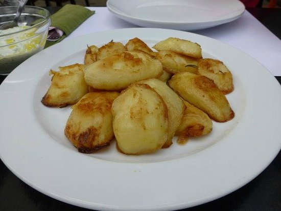 Scarabeo: Potatoes