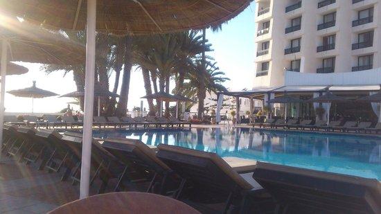 Royal Mirage Agadir Hotel : pool