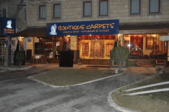 ‪Boutique Carpets‬