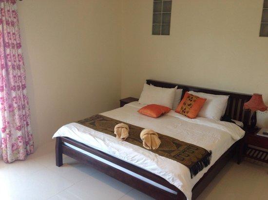 Lanta Residence & Spa: Room level 5