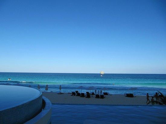 Sun Palace : pool view