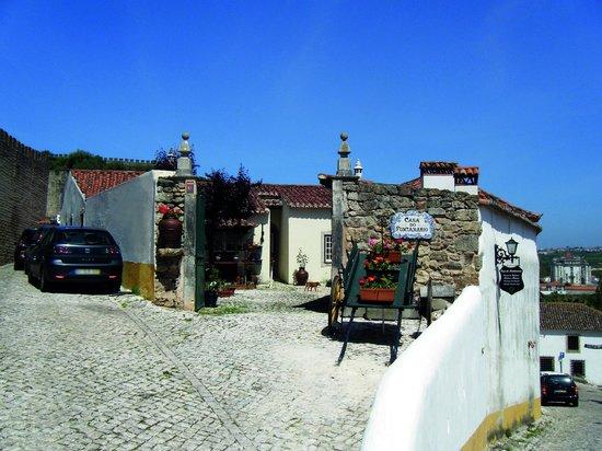 Casa do Fontanario
