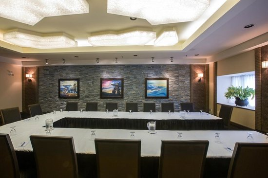 The Granite Room at the Discovery Lodge Hotel : Conference Room #1