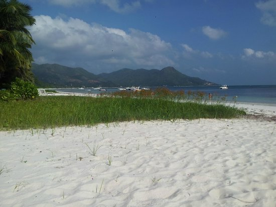 Le Tropique Villa: Starnd