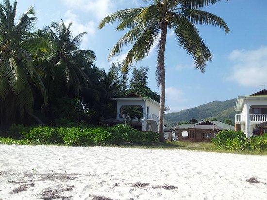 Le Tropique Villa : Anlage