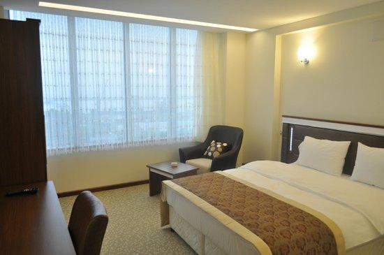 TS Gold Hotel