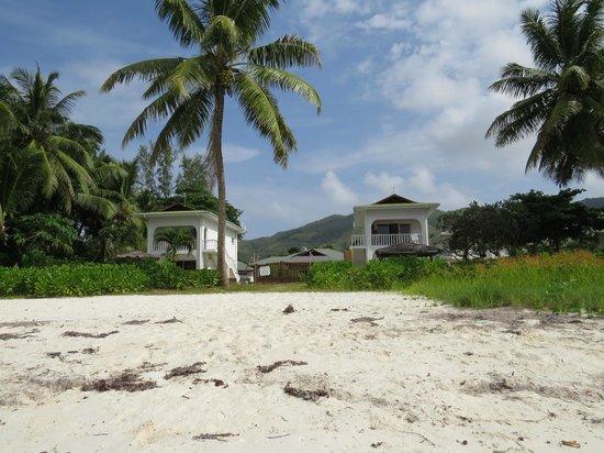 Le Tropique Villa: Anlage