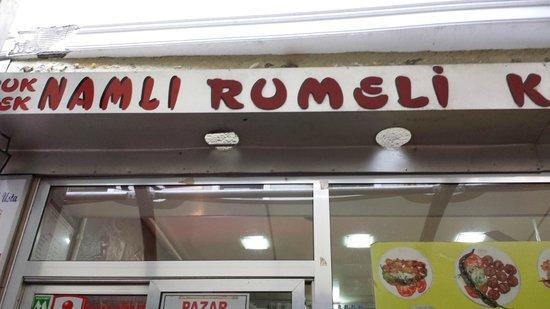 Namli Rumeli Meatball Restaurant