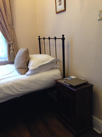 Lamb & Lion Inn: My room, number 10